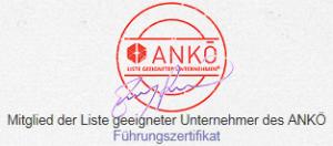 AK NÖ Logo Listenpartner